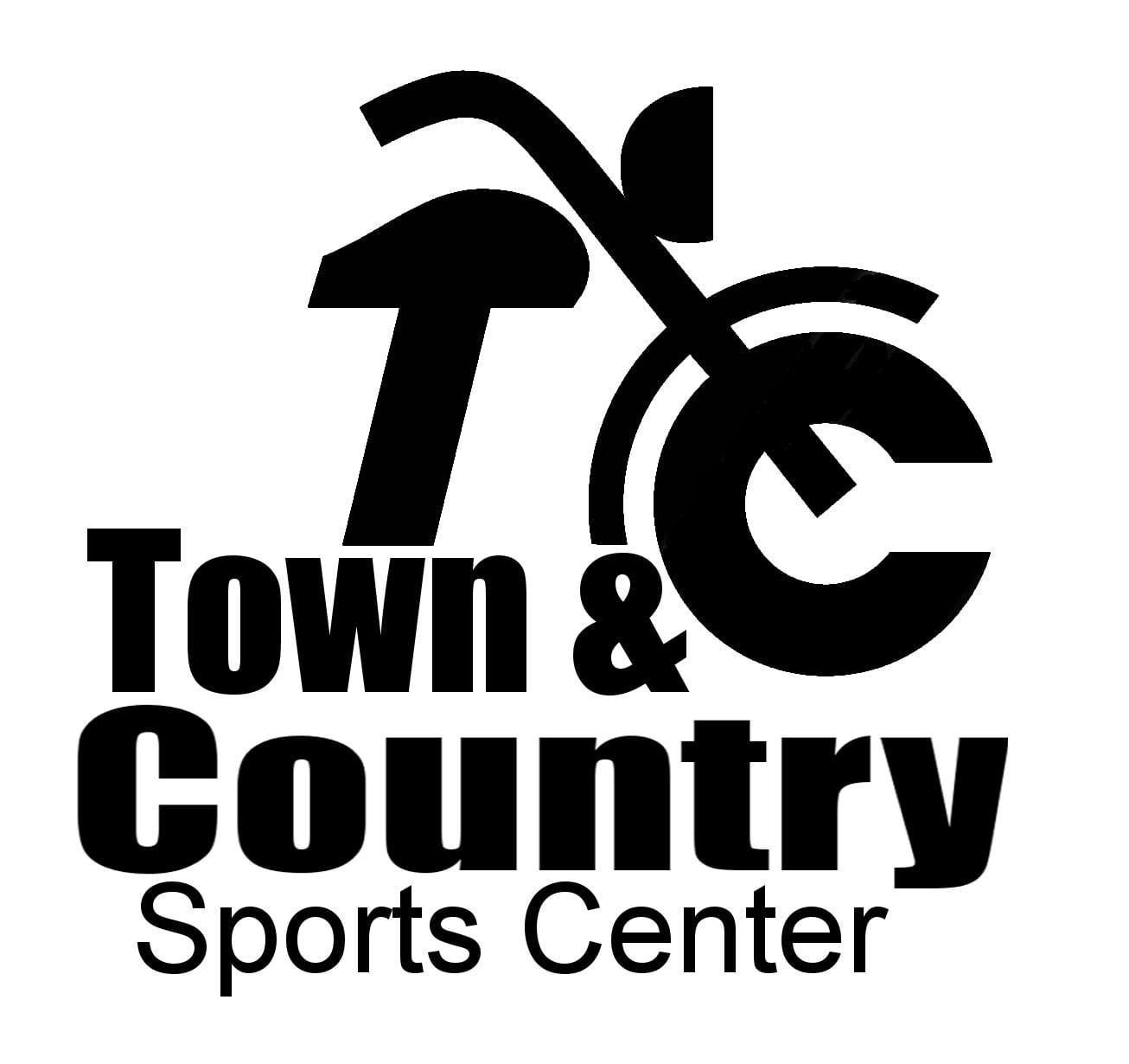 Town & Country Full Logo