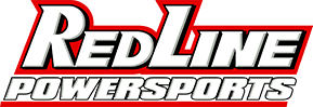 Red Line Powersports Logo- Powersports in Myrtle Beach